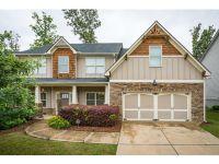 Home for sale: 62 Cleburne Pl., Acworth, GA 30101