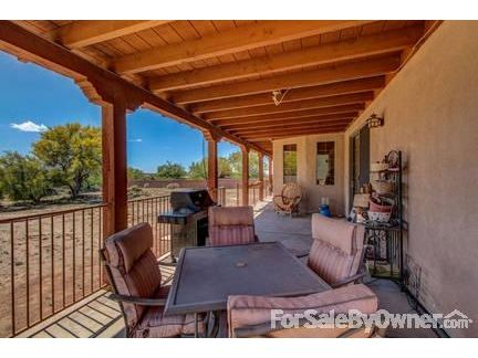 2845 Wentworth Rd., Tucson, AZ 85749 Photo 28