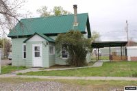 Home for sale: 225 Clark St., Thermopolis, WY 82443