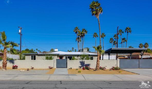 790 East Chuckwalla Rd., Palm Springs, CA 92262 Photo 2