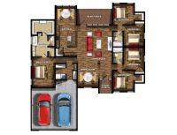 Home for sale: 103 Montalcino, Victoria, TX 77904