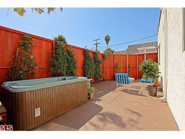 8704 Ashcroft Ave., Los Angeles, CA 90048 Photo 20