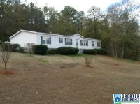 Home for sale: 116 Jim Rhoden Dr., Childersburg, AL 35044