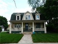 Home for sale: 801 West 8th St., Anderson, IN 46016