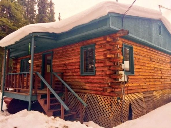 115 Boaters Ln., Fairbanks, AK 99709 Photo 1