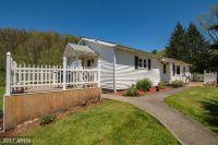 Home for sale: 3991 Friendsville Addison Rd., Friendsville, MD 21531