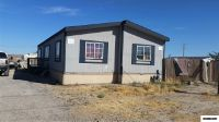 Home for sale: 2940 Ramsey, Silver Springs, NV 89429