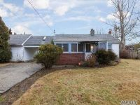 Home for sale: 15 Polk Dr., Mastic Beach, NY 11951
