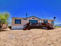 Home for sale: 4001 3939 E. Pinal, Tucson, AZ 85739