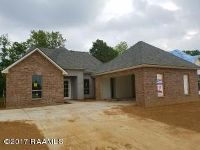Home for sale: 119 Olivewood, Lafayette, LA 70508