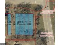 Home for sale: Tbd Miller St., Spicer, MN 56288