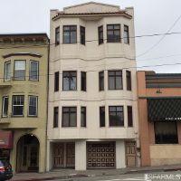 Home for sale: 810 Taraval St., San Francisco, CA 94116