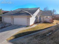 Home for sale: 845 Shrine View, Colorado Springs, CO 80906