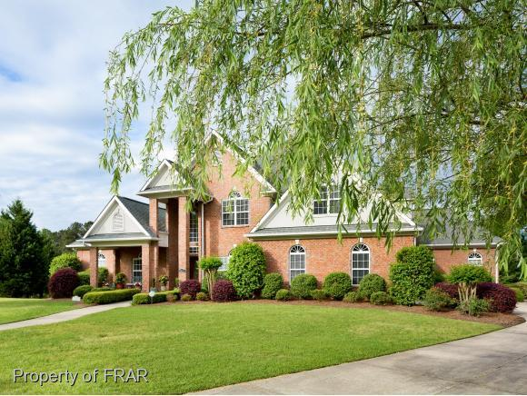 6479 Summerchase Dr., Fayetteville, NC 28311 Photo 1
