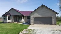 Home for sale: 23401 N. Taylor Rd., Canton, IL 61520
