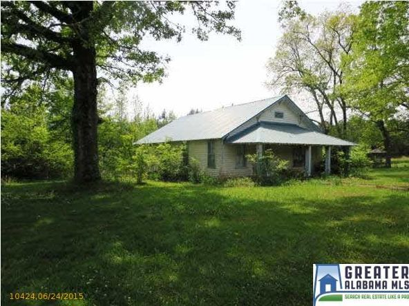 1790 Turkey Pen Rd., Cragford, AL 36255 Photo 4
