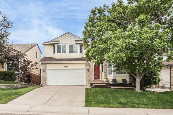 3934 Garnet Pl., Highlands Ranch, CO 80126 Photo 4