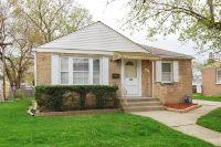 Home for sale: 9441 Britta Avenue, Franklin Park, IL 60131