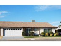 Home for sale: 26580 Mccall Blvd., Sun City, CA 92586