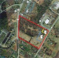 Home for sale: 1776 Scottsville Rd., Charlottesville, VA 22902