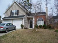 Home for sale: 4317 Chesapeake Trace N.W., Acworth, GA 30101