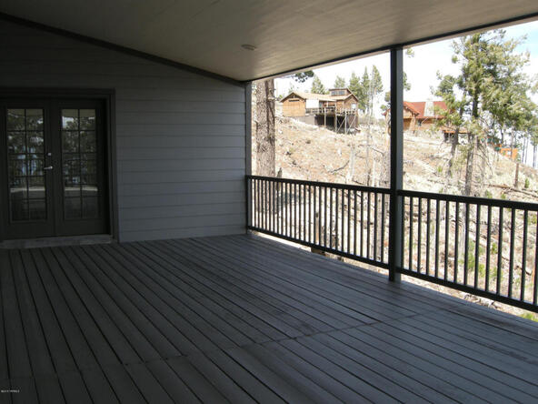 13067 N. Upper Loma Linda N, Mount Lemmon, AZ 85619 Photo 10