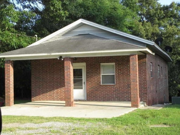 1526 N. Pearcy Rd., Pearcy, AR 71964 Photo 14