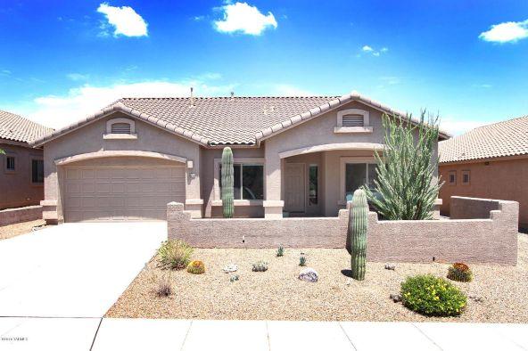 656 W. Adagio, Tucson, AZ 85737 Photo 1