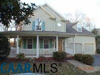 Home for sale: 2068 Whispering Woods Dr., Charlottesville, VA 22911