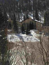 Home for sale: Unit 11 Lake Fork Condominiums, Taos Ski Valley, NM 87525