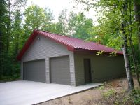 Home for sale: 4051 County Rd. W., Crandon, WI 54520