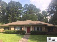 Home for sale: 2504 Foxx Creek Dr., Ruston, LA 71270