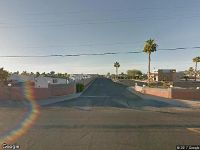 Home for sale: N. Frontage Rd., Yuma, AZ 85365