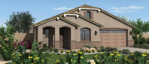 448 E. Las Colinas Pl., Chandler, AZ 85249 Photo 1
