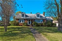 Home for sale: 4023 Buchanan Dr., Hampton, VA 23669