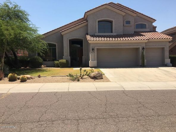 7383 E. Wingspan Way, Scottsdale, AZ 85255 Photo 1