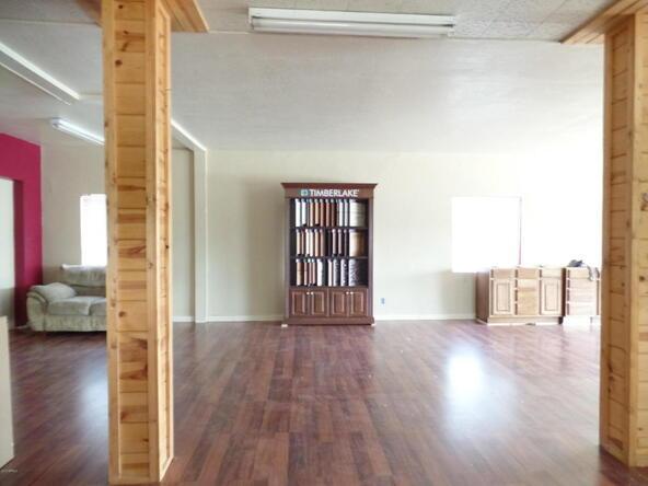1638 S. Penrod Ln., Pinetop, AZ 85935 Photo 3
