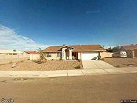 Home for sale: Bertha, Yuma, AZ 85365