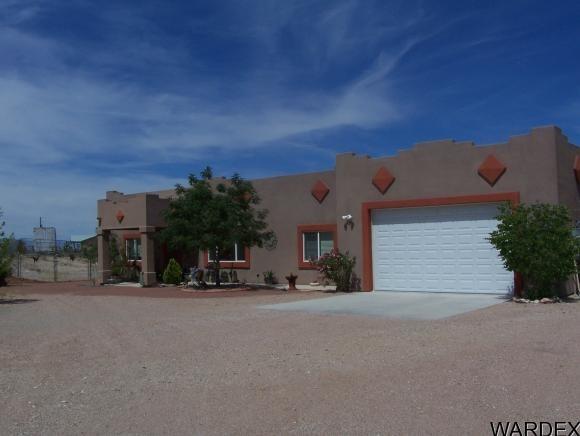 407 Overton Dr., Meadview, AZ 86444 Photo 4