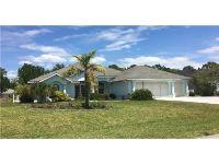Home for sale: 637 Boundary Blvd., Rotonda West, FL 33947