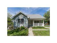 Home for sale: 1266 E. 34th St., Des Moines, IA 50317