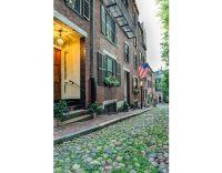Home for sale: 4 Acorn St., Boston, MA 02108
