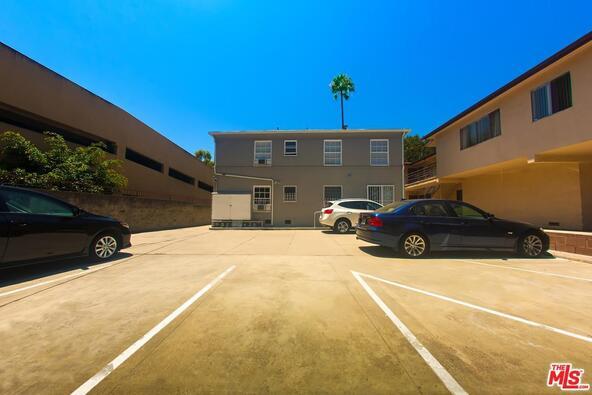 1728 El Cerrito Pl., Los Angeles, CA 90028 Photo 21