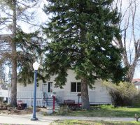 Home for sale: 334 W. Burrows St., Sheridan, WY 82801