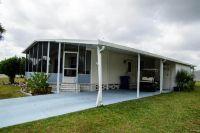 Home for sale: 8775 20th St. Lot 550, Vero Beach, FL 32966
