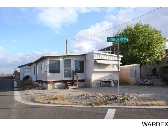 31716 Horizon Blvd., Parker, AZ 85344 Photo 1