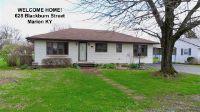 Home for sale: 628 Blackburn St., Marion, KY 42064