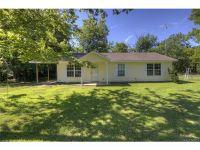 Home for sale: 17602 E. 450 Rd., Claremore, OK 74017