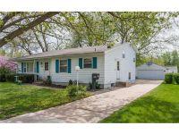 Home for sale: 1007 29th St. N.E., Cedar Rapids, IA 52402