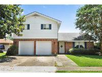 Home for sale: 2208 N. Von Braun Ct., Harvey, LA 70058